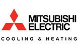 Mitsubishi airconditioning