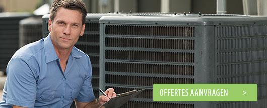 airco installeren prijzen