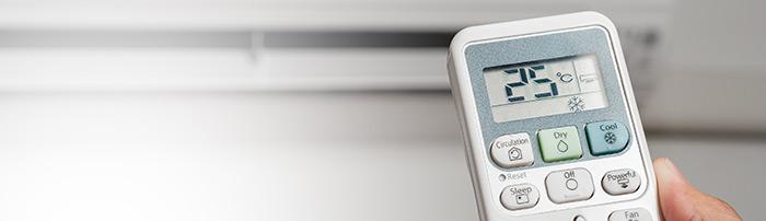 airco verwarming Vorst