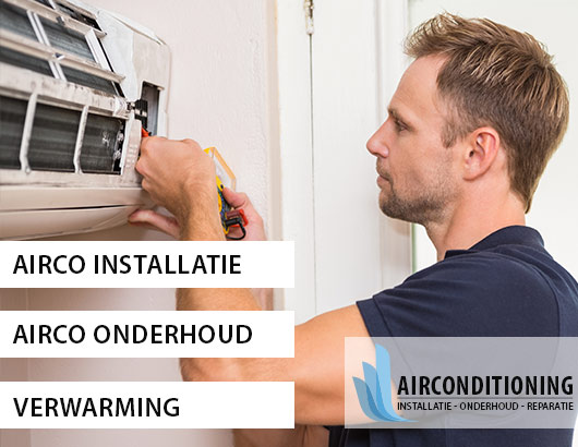 airco Oostende