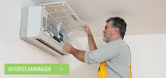 airco installateurs Brugge